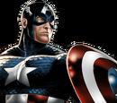 Captain America/Dialogues