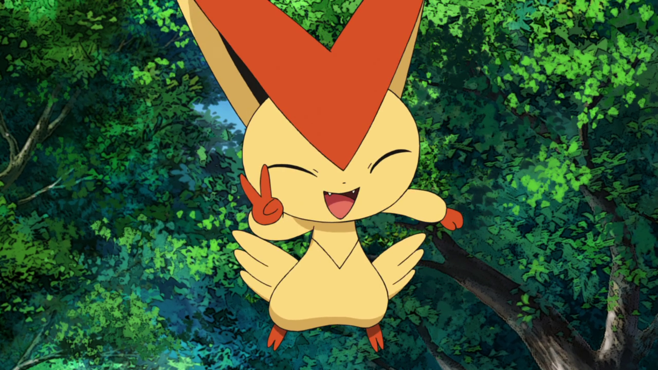 Pokémon Victini_is_cute