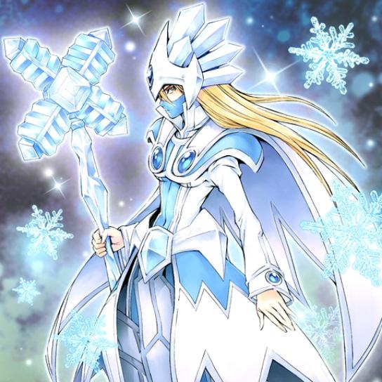 Snow Yu Gi Oh