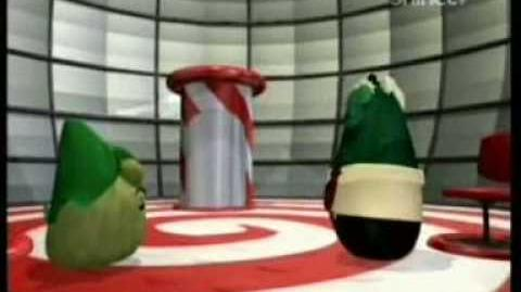 Veggie Tales - The Toy That Saved Christmas part 3