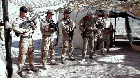 Battlefield 3: Operation Gridiron Episode 1