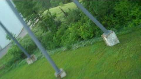 Flying Dutchman (1018m)