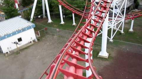 Great American Scream Machine (Six Flags Great Adventure)