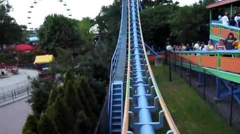 Shock Wave (Kings Dominion)