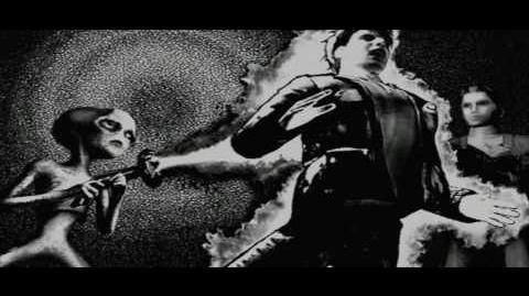 Silent Hill 2 - UFO Ending