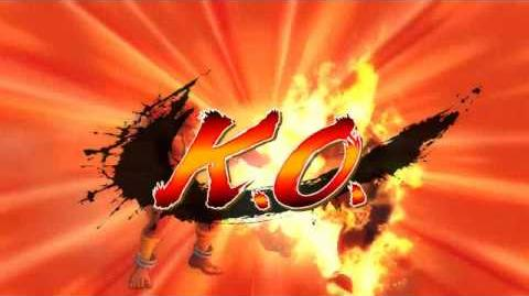 Super Street Fighter 4 - Dhalsim Ultra 1 Yoga Catastrophe