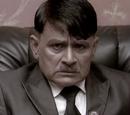 Dear Friend Hitler