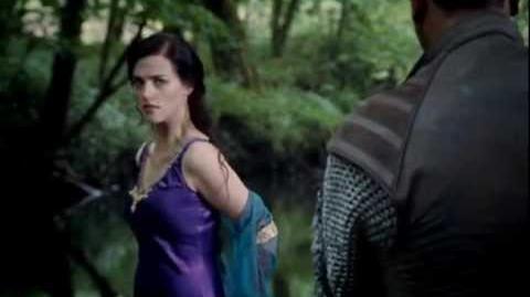 Merlin S02E04 Lancelot and Guinevere