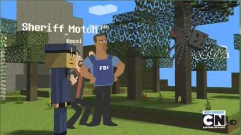 Mad - Criminal Minecraft