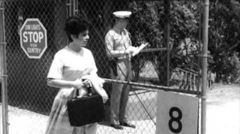 Gomer Pyle, U.S.M.C (S1E02) - Guest in the Barracks(1 2)