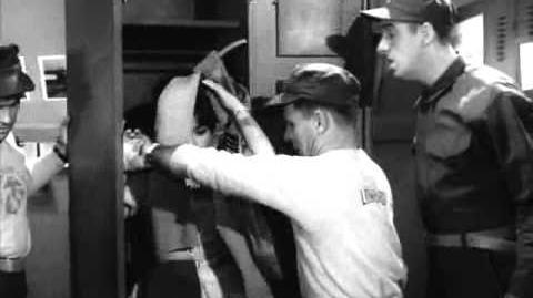 Gomer Pyle, U.S.M.C (S1E02) - Guest in the Barracks(2 2)