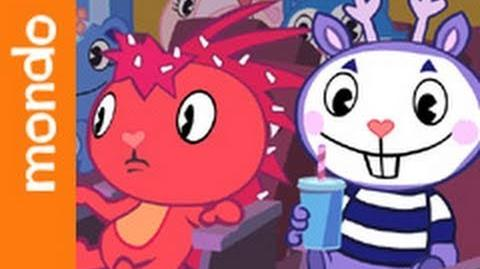 Happy Tree Friends - Take Your Seat