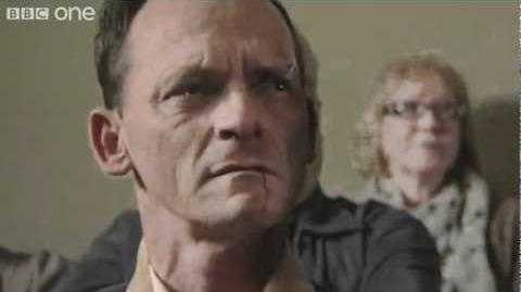 Billy Mitchell Eastenders BBC One