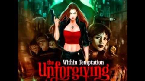 Iron - Within Temptation - The Unforgiving