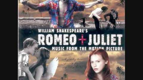 Everybody's Free - Quindon Tarver - Romeo and Juliet Soundtrack