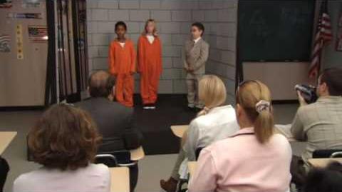 Videos from Prison Break-In