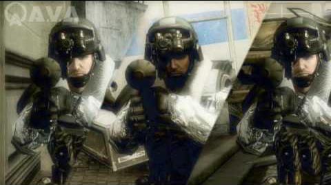 Alliance of Viliant Arms Trailer 1 - E3 2009
