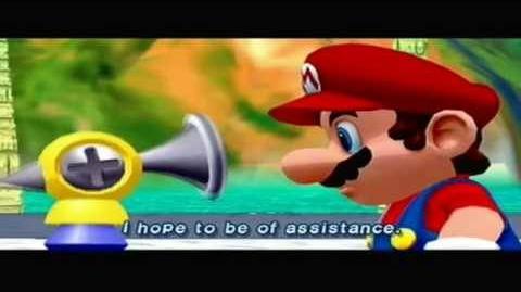 Super Mario Sunshine - Episode 1