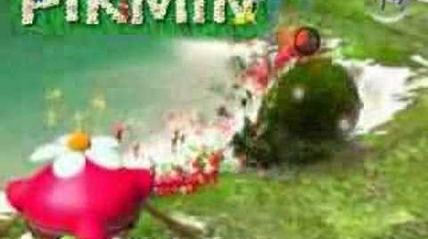 Pikmin - Smoky Progg Secret