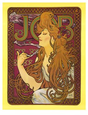 Beautiful Art Nouveau Paper Printing Sample Florida Fruit Co. | eBay