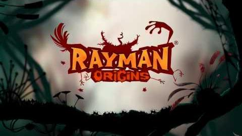 Rayman Origins Official Trailer