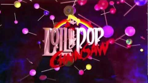 Lollipop Chainsaw/Videos