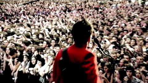 Muse - Map Of The Problematique Live From Wembley Stadium
