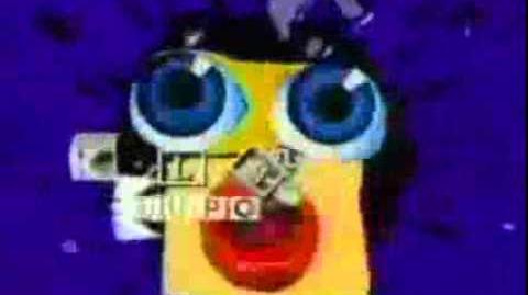 Klasky Csupo Face Video Klasky Csupo Closing