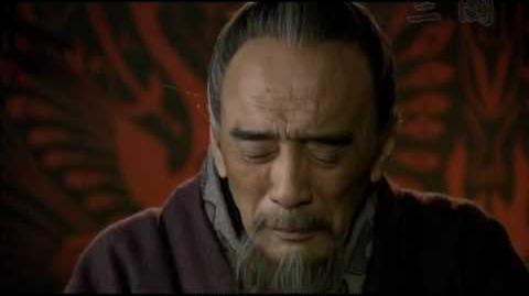 Three Kingdoms (三国) Episode 1, part 2