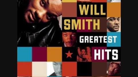 Will Smith- A nightmare on my street (High Quality)