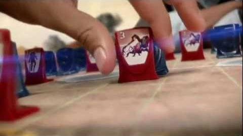 Stratego Official TV Commercial