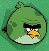 angry birds space terence - photo #8