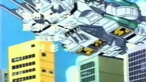 超時空要塞マクロス 幻のOP