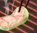 Bacon Leaf