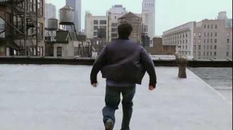 Spider-Man 2 Scene - I am Back