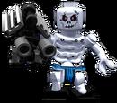 Skeleton Engineer