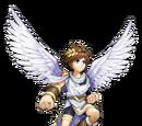 Personajes de Kid Icarus