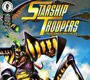 Starship Troopers: Creaciones Brutales