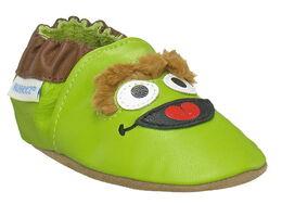 Sesame Street Shoes Stride Rite Muppet Wiki