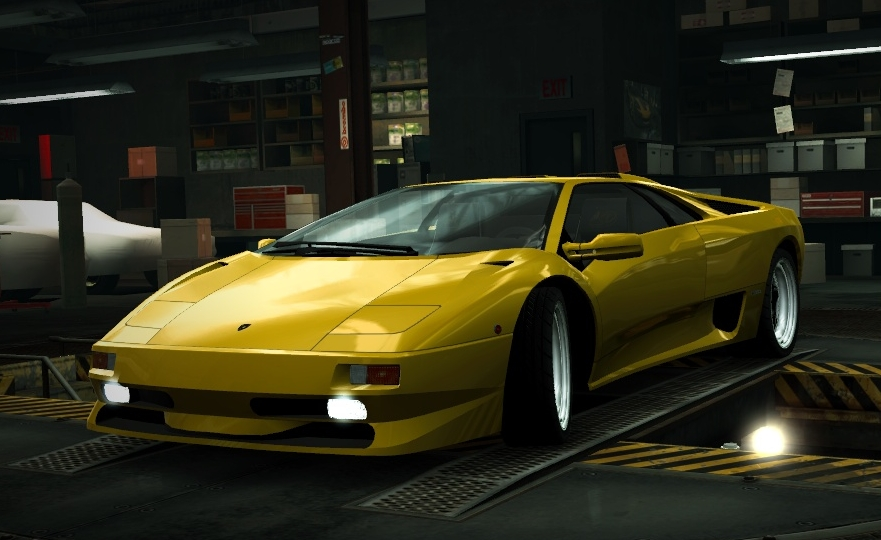 nfs world highly compressed