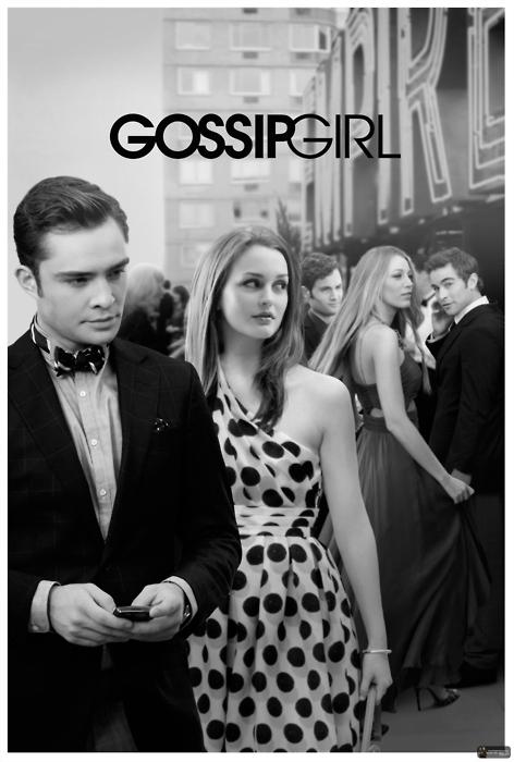 Episodios de Gossip Girl 1
