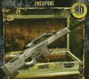 Special Ops Rifle (WE-037)