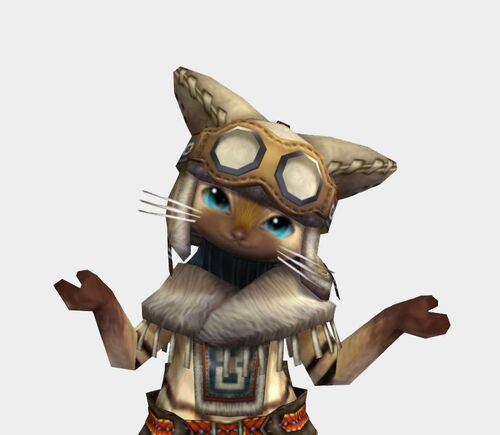 Monster Hunter Felyne Wallpaper The Monster Hunter Wiki