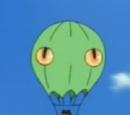 Hot Air Balloon (Leon Shapeshifting)
