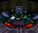 Zeto (Legend of Legaia Boss)