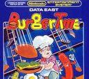 BurgerTime (NES)