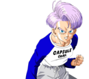 Trunks del Futuro Alternativo
