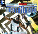 Mister Terrific Vol 1 8