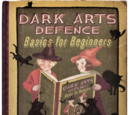 Galerie Dark Arts Defence: Basics for Beginners
