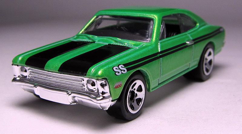 Chevrolet Ss Hot Wheels Wiki